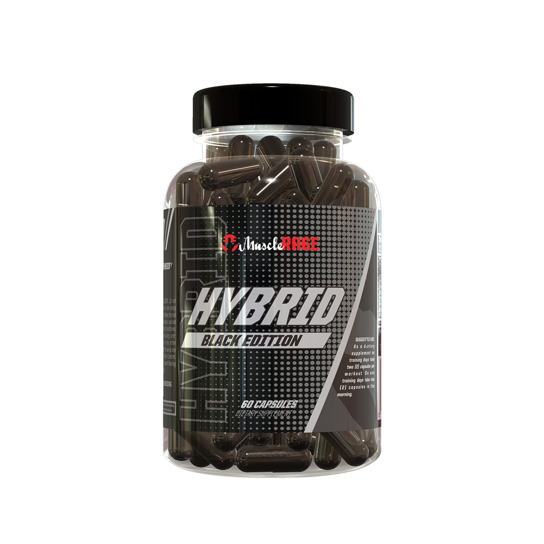 Pre Workout and Fat burning supplement