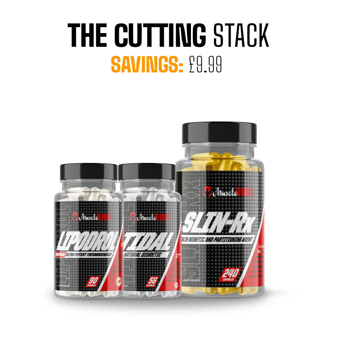 fat burning supplement stack